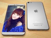 Iphone手机照片合成